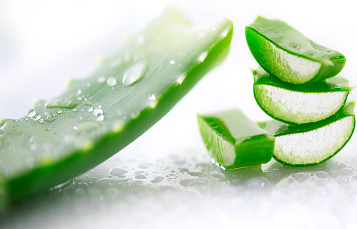 Aloe vera for Long Hair in Hindi