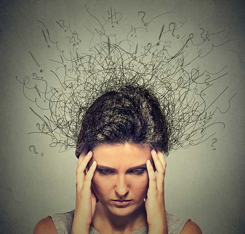 Anxiolytic Controls Anxiety, depression and nervousness