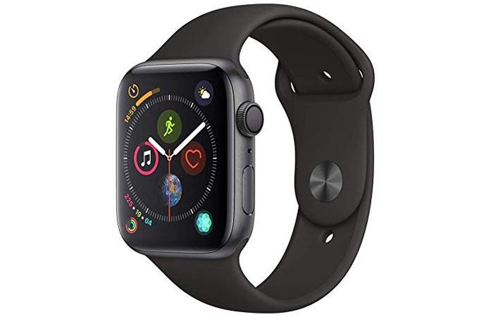 Apple Watch Series 4 — Best Premium Smartwatch