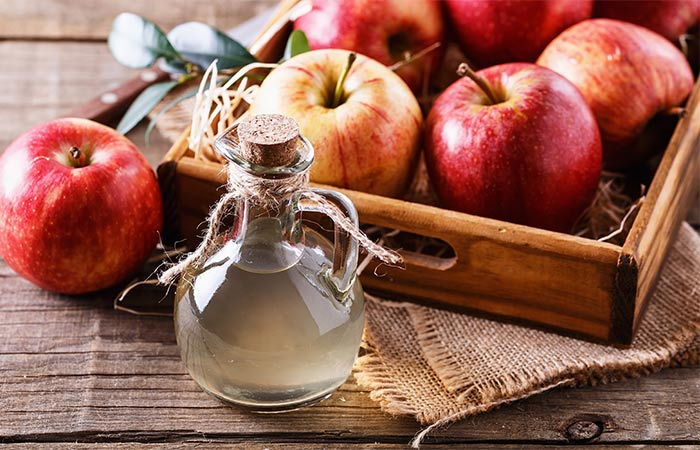 Apple Cider Vinegar for Long Hair in Hindi