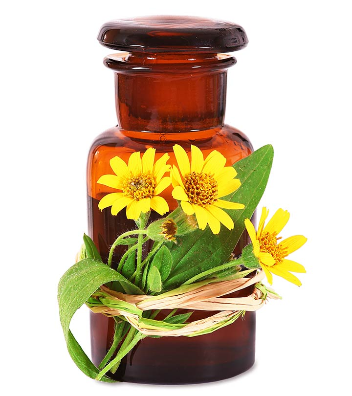 Arnica Essential Oil Benefits: Anti-Arthritis, Pain-Relieving, And More