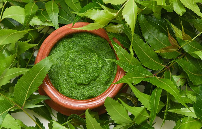 Neem for Long Hair in Hindi