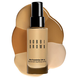 Bobbi Brown Skin Foundation SPF 15-0