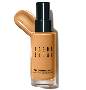 Bobbi Brown Skin Foundation SPF 15-1