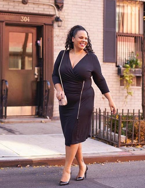 23 best plus size clothing stores  casual clothes for