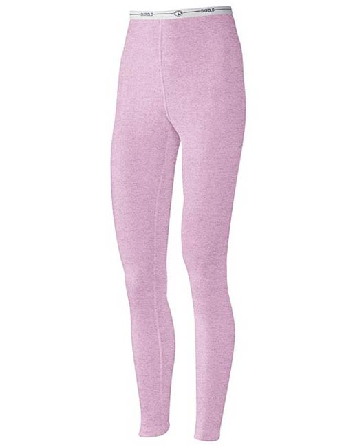 Champion Duofold Originals Women's Thermal Pants - Thermal Underwear For Women