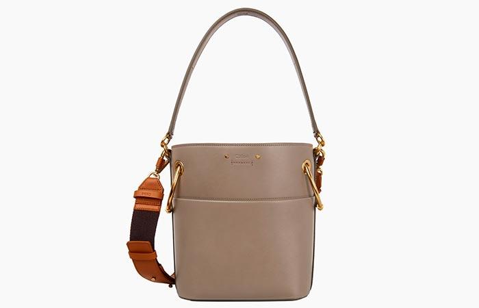 Chloe Small Roy Bucket Bag - Bucket Bags
