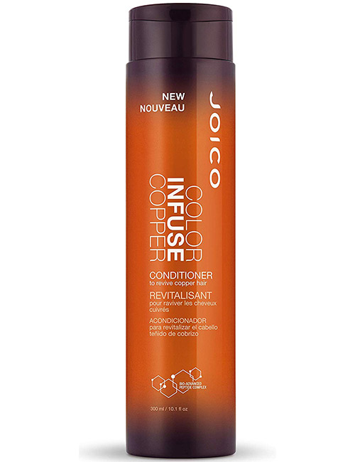 Color Infuse Conditioner – Copper