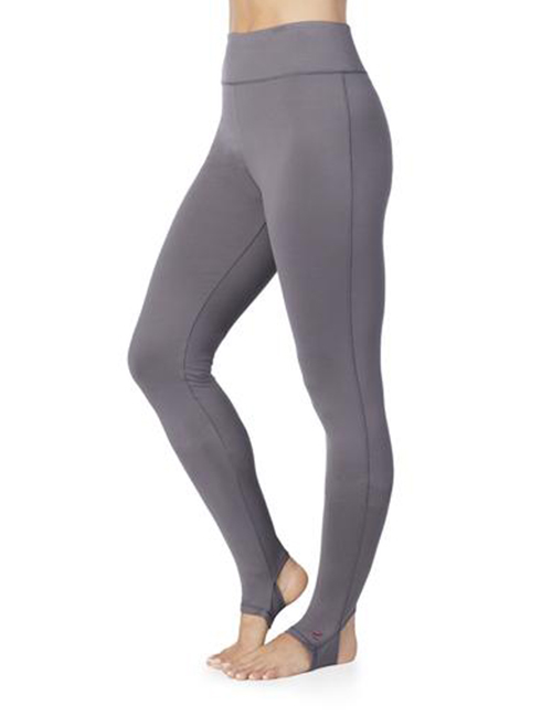 Cuddl Duds Women's Far-Infrared Enhance Legging