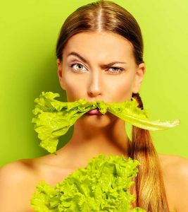 Does A Vegan Diet Benefit Your Skin