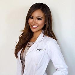 Dr. Jennifer Tsai