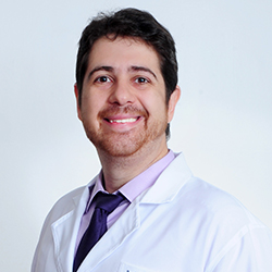 Dr. Ramon Andrade de Mello, MD, FACP, PhD