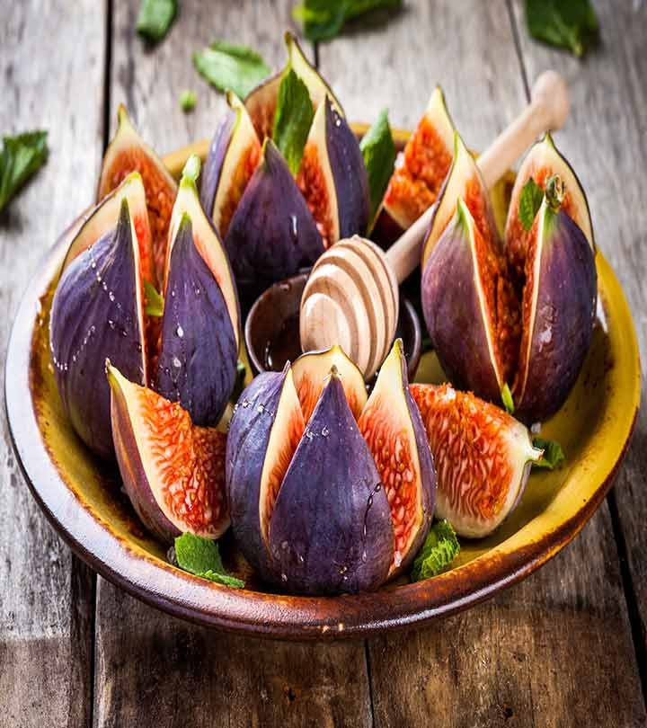 Figs (Anjeer) Benefits, Uses and Side Effects in Hindi