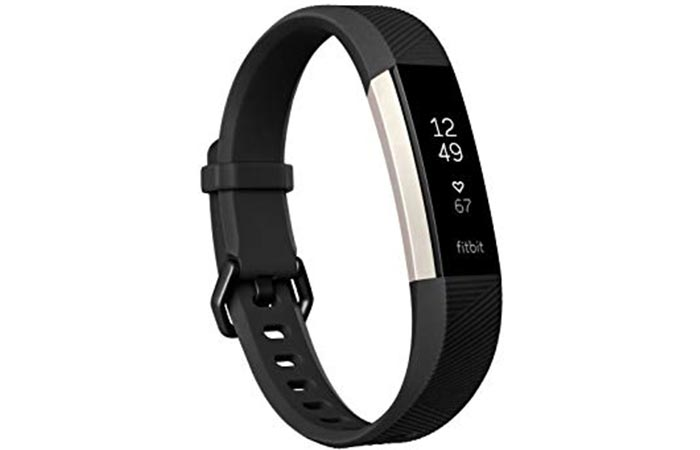 Fitbit Alta HR — Best Budget Heart Rate Monitor