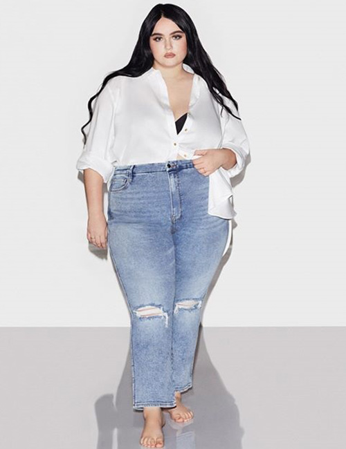 Good American - Plus Size Clothing Stores