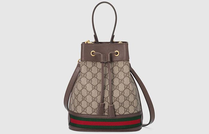 Gucci Ophidia Small GG Bucket Bag - Bucket Bags