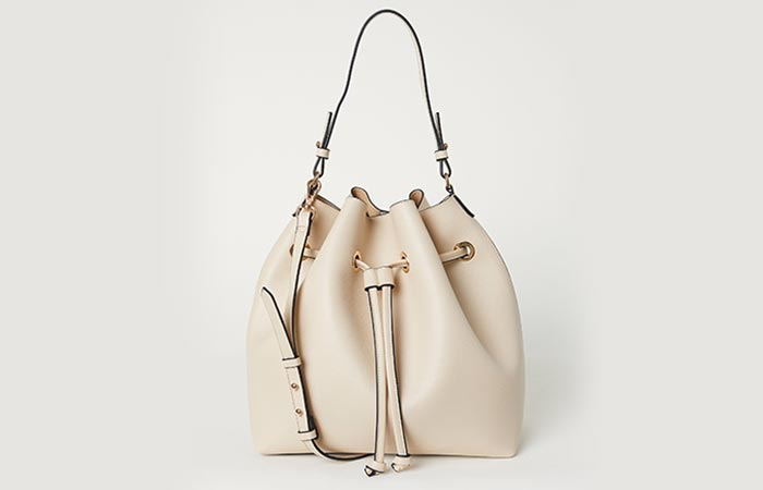 H&M Large Bucket Bag - Bucket Bags
