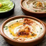 Healthy Hummus Recipe Ideas