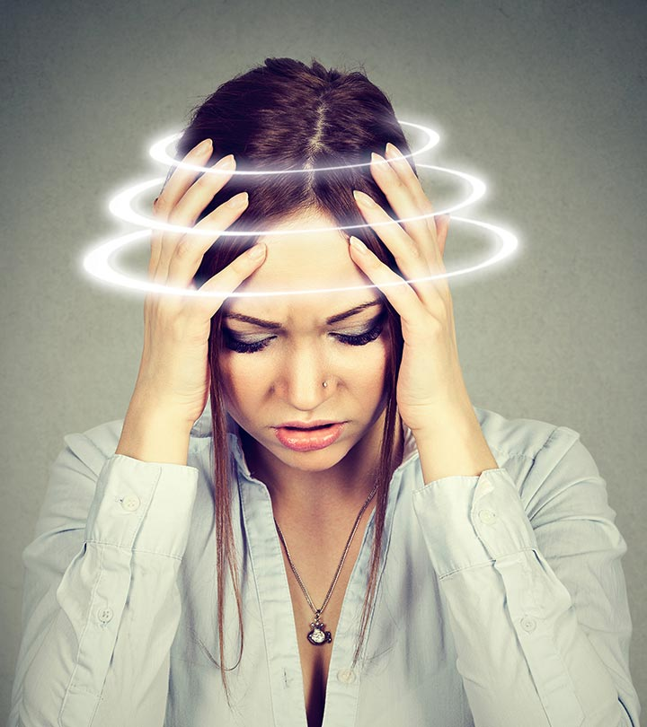 Home Remedies for Dizziness in Hindi