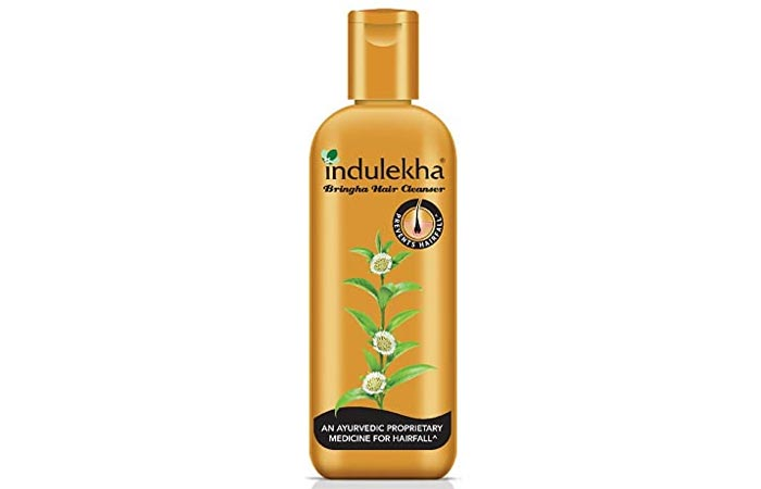 Indulekha Bringha Hair Cleanser