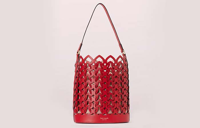 Kate Spade Dorie Medium Bucket Bag - Bucket Bags