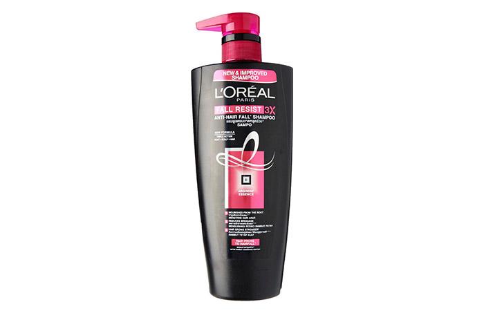 L'Oreal Paris Fall Repair 3X Anti-Hair Fall Shampoo