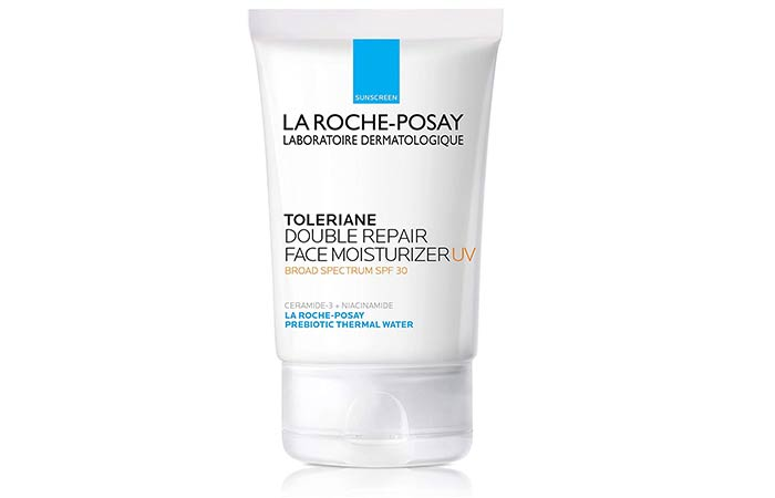 La Roche-Posay Double Repair Face Moisturizer