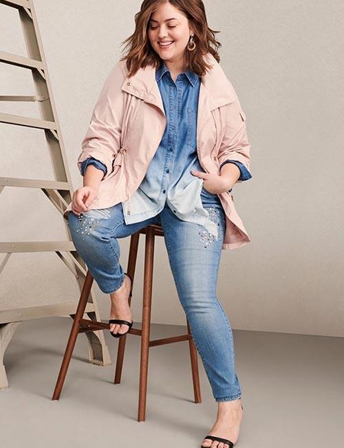 Lane Bryant - Plus Size Clothing Stores