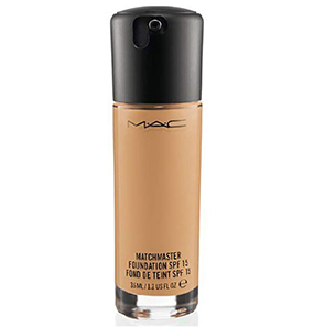 MAC Matchmaster SPF 15 Foundation