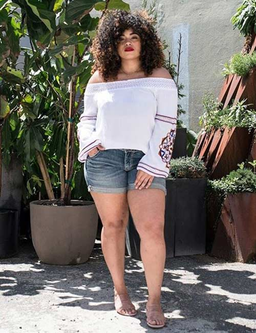 23 Best Plus Size Clothing Stores - Casual Clothes For Curvy
