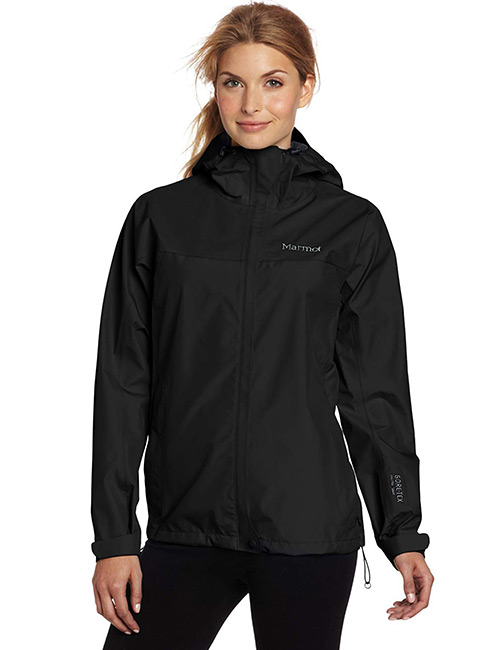 Marmot Women's Minimalist Jacket for Tourism