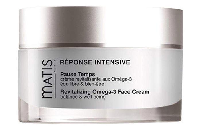 Matis Paris Reponse Intensive Revitalizing Omega-3 Face Cream