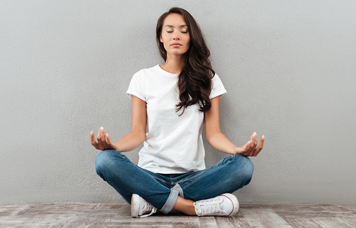 Meditate - How To Get Rid Of Anxiety