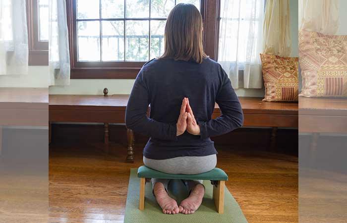 Meditation Bench - Meditation Cushions