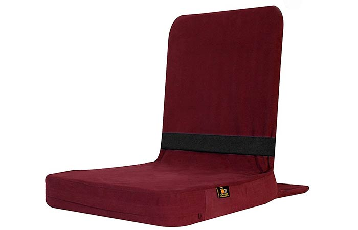 Meditation Chair - Meditation Cushions