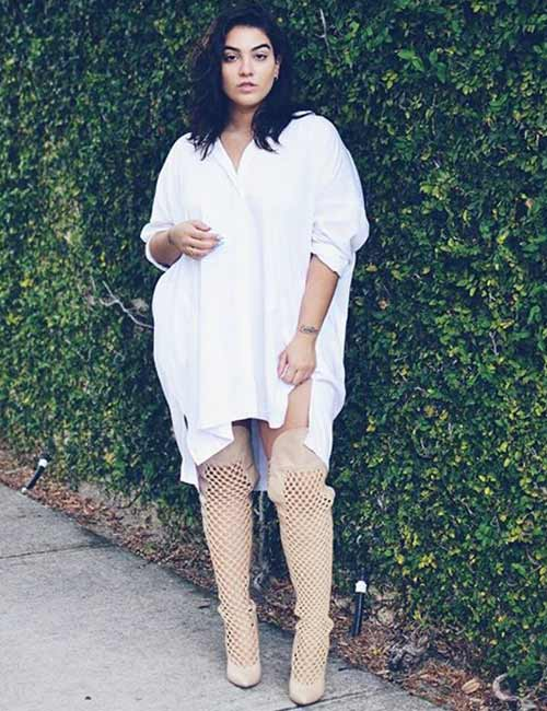 Mei Smith - Plus Size Clothing Stores