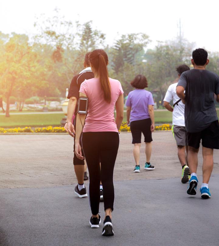 मॉर्निंग वॉक (सुबह की सैर) करने के 20 फायदे – Morning Walk Benefits in Hindi