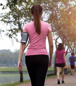 नियमित मॉर्निंग वॉक (सुबह की सैर) करने के 21 फायदे – Morning Walk Benefits in Hindi