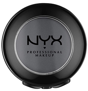 NYX Professional Makeup Hot Singles Eyeshadow