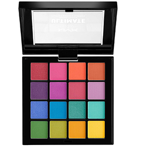 NYX Professional Makeup Ultimate Shadow Palette-1