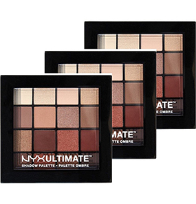 NYX Professional Makeup Ultimate Shadow Palette-3