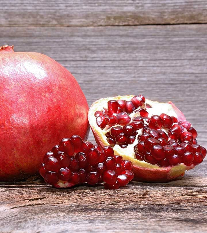 Pomegranate (Anar) Benefits, Uses and Side Effects in Hindi