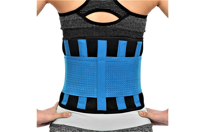 RiptGear Back Brace - Best Back Braces