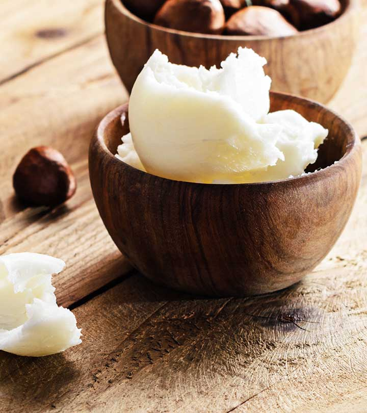 Shea Butter Benefits in Hindi