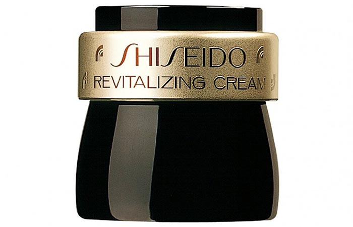 Shiseido Revitalising Cream