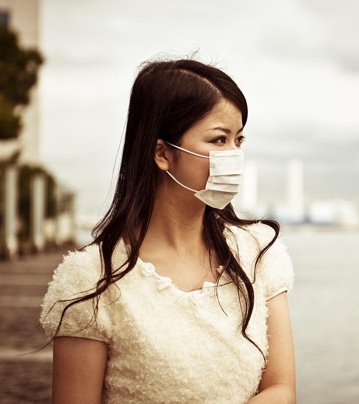 Swine Flu (H1N1 Flu) – Symptoms, Causes, And Treatments