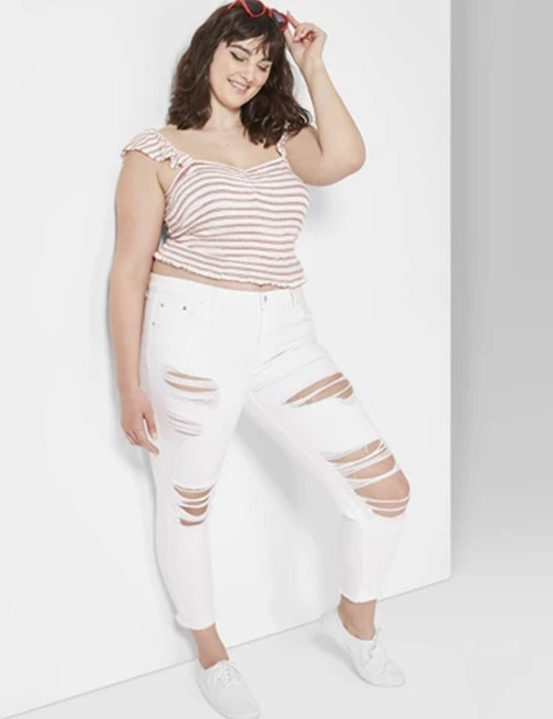 Target - Plus Size Clothing Stores