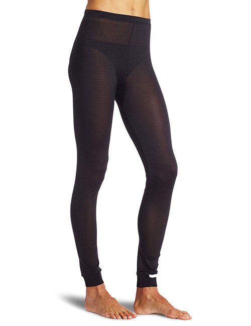 Terramar Women's Thermasilk Pants - Thermal Underwear For Women