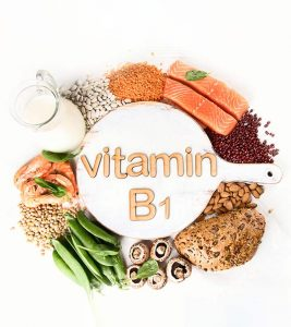 Thiamine Top Foods Benefits Thiamine Deficiency