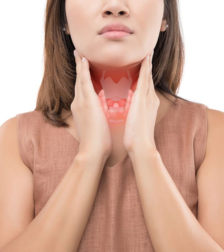 Thyroid Causes, Symptoms, Treatments and Home Remedies in Hindi